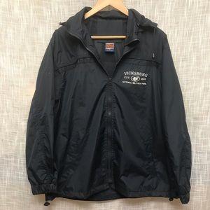 Tipsy Lightweight Windbreaker/Rain Jacket